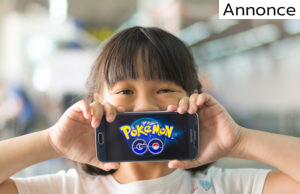 mobil til børn