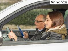 Kørekort og førstehjælpskursus