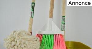 rengøring